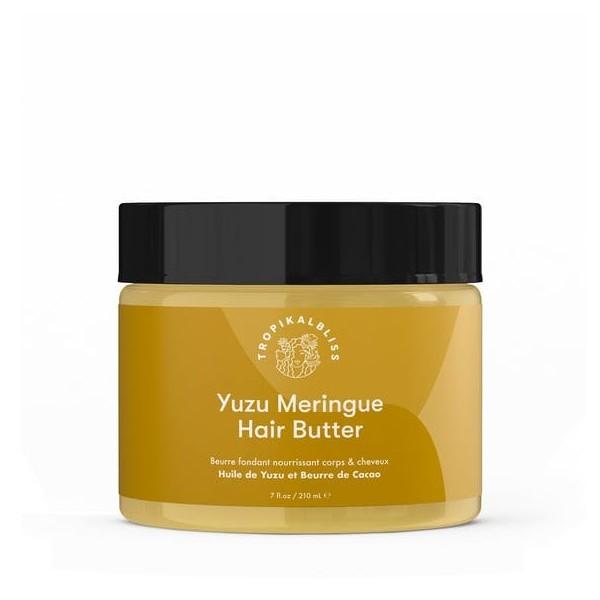 YUZU HAIR BUTTER