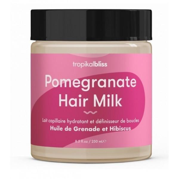 Pomegranate Hair Milk