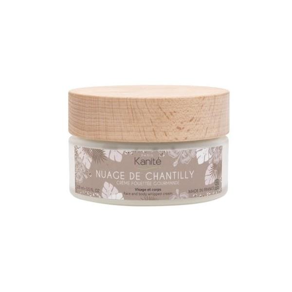 Nuage de Chantilly Pot